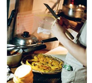 마르쉐@키친에서 도쿄 슬로카페,  '카페 슬로' 이야기가 펼쳐집니다.