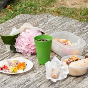 2014년 9월 14일 (일), 마르쉐@시민의 숲 '가을소풍' 출점 요리팀을 소개합니다!!!